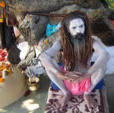 spiritual hindu dread