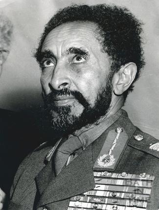 Haile Selassie Profile